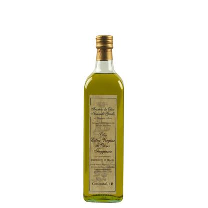 Picture of Extra Virgin Olive Oil Taggiasca Filtered