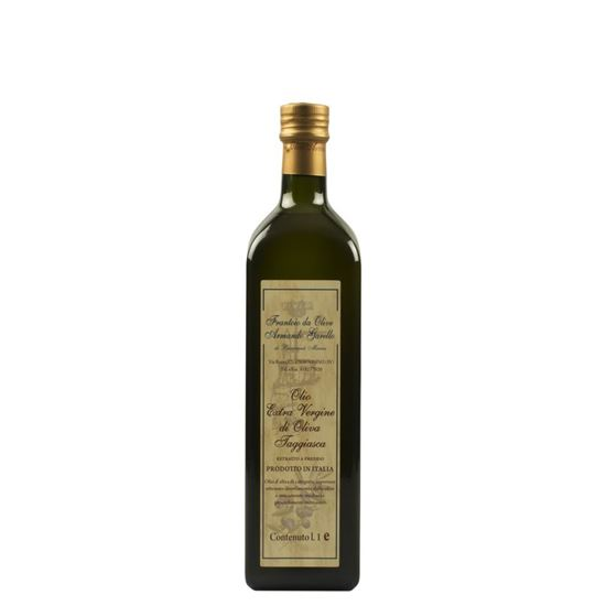 Picture of Extra Virgin Olive Oil Taggiasca