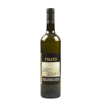Image de Vin Pigato Riviera Ligure di Ponente D.O.C.