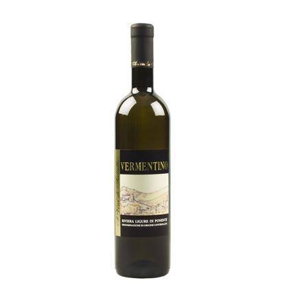 Immagine di Vino Vermentino Riviera Ligure di Ponente D.O.C.