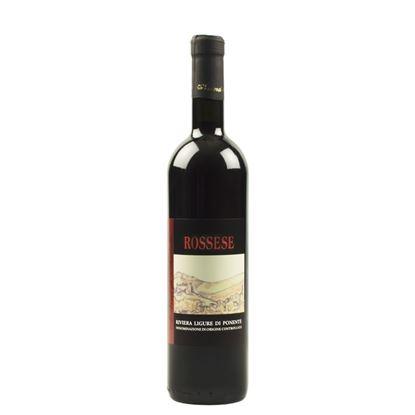Immagine di Vino Rossese Riviera Ligure di Ponente D.O.C.