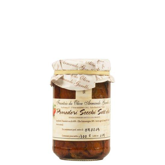 Immagine di Pomodori Secchi in Olio Extra Vergine di Oliva